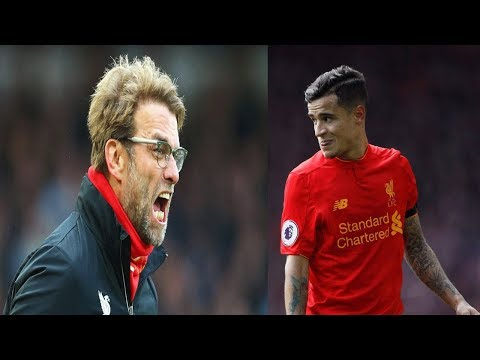 LIVERPOOL OPEN TO SELLING COUTINHO TO BARCELONA IN JANUARY? | KLOPP'S OPINION | TRANSFER NEWS