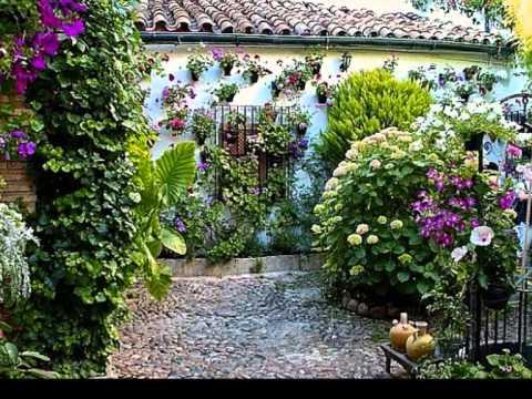 Los patios de c rdoba espa a patrimonio de la humanidad - Inmobiliarias en cordoba espana ...