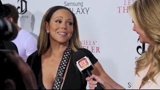 Mariah Carey Disses Eminem on Talk Show | Splash News
