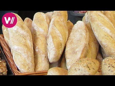 Maastricht - Healthiest Bread of Holland  | What's cookin'