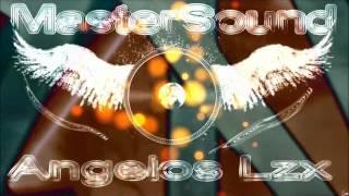 Giorgos Mazonakis Lipi Pali O theos (Mastersound Love Rmx)