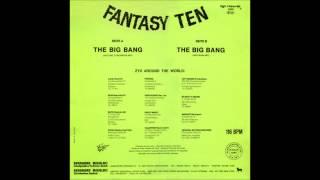 Fantasy Ten - The Big Bang (Wig-Wam-Mix) - 1987