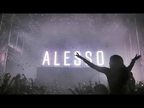 Alesso Best Moments - Ultra Buenos Aires 2015