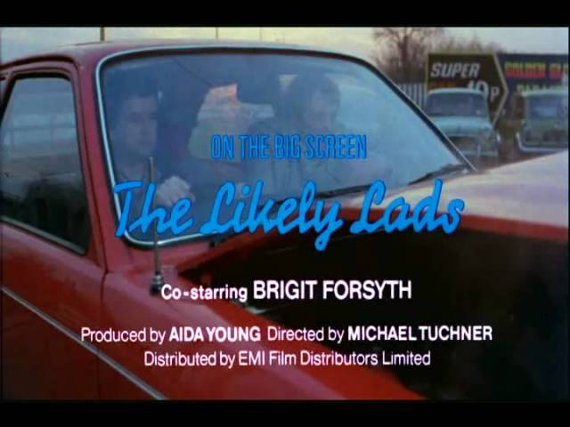 The Likely Lads - UK Trailer