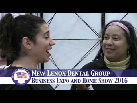 New Lenox Chamber of Commerce - Business Expo and Home Show