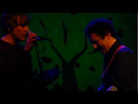 YO LA TENGO w Stephen Pastel - DIFFERENT DRUM (Mike Nesmith) [HD] 2013