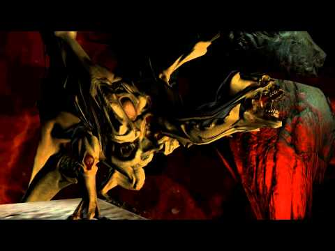 Let's (blind) Play: Doom 3: BFG Ed.: RoE - Part 10 - The Betruger Malediction (End Credits)