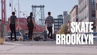 Where To Skate, Brooklyn — UO Guide