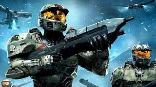 Halo Wars Definitive Edition All Cutscenes (Game Movie) 1080p HD