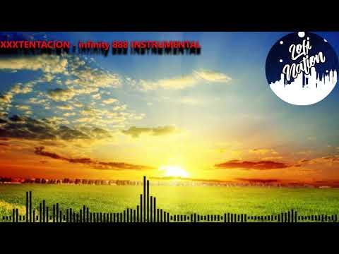 XXXTENTACION ft. Joey Bada$$ - infinity 888 INSTRUMENTAL