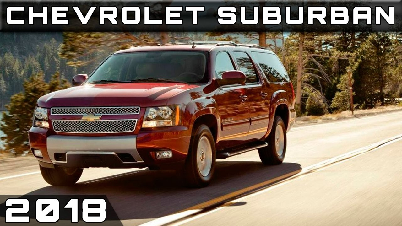2018 chevrolet suburban youtube. Black Bedroom Furniture Sets. Home Design Ideas
