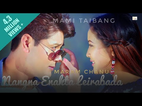 Nangna Enakta Leirabada || Gokul & Nongthanganbi || Official Movie (Maram Chanu) Song Release 2018