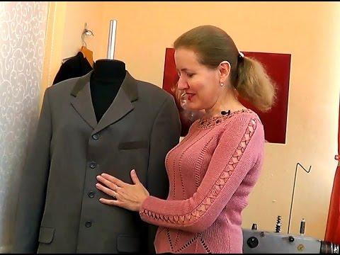 Подробно о чистке пиджака в домашних условиях - все секреты!