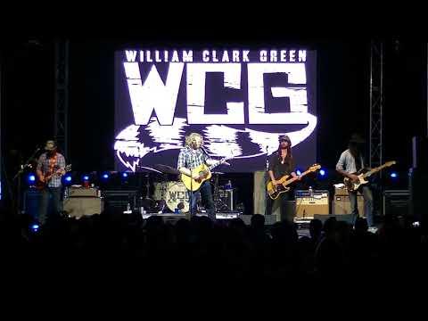 William Clark Green at Tumbleweed - Tonight