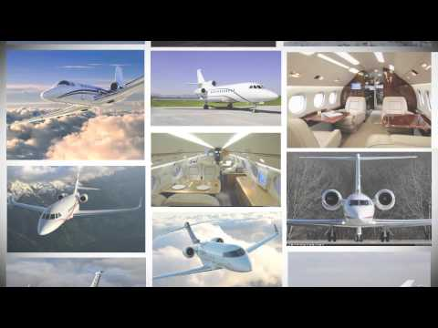 Private Jet Charter Flights by Stratos Jet Charters