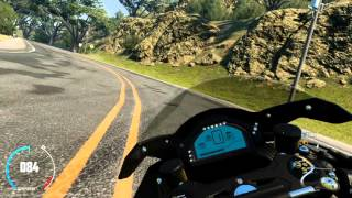 The Crew: Wild Run - Bike gameplay