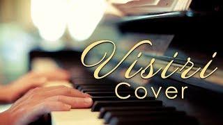 Visiri (Piano Cover) Enai Noki Paayum Thota | Adithyha Jayakumar