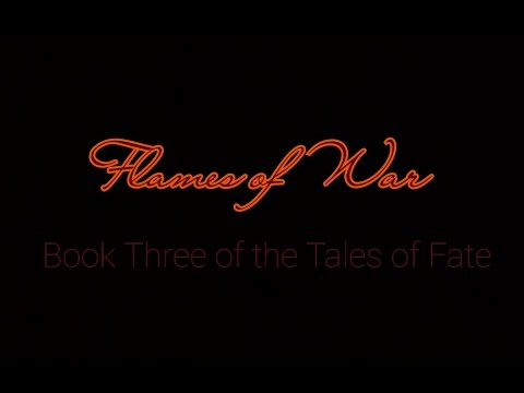 Flames of War - Merlin Fanfiction Trailer