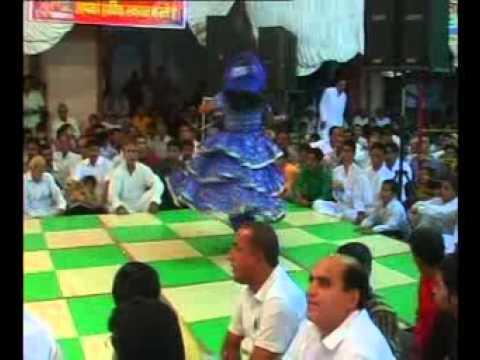 BHAIYA KRISHAN DASS JI BHUTANI IN FATEHABAD.avi