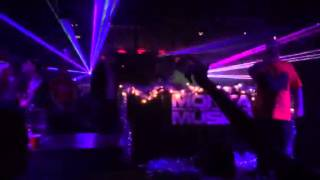 Monta Musica - DJ Konik  & MC Techno T 3