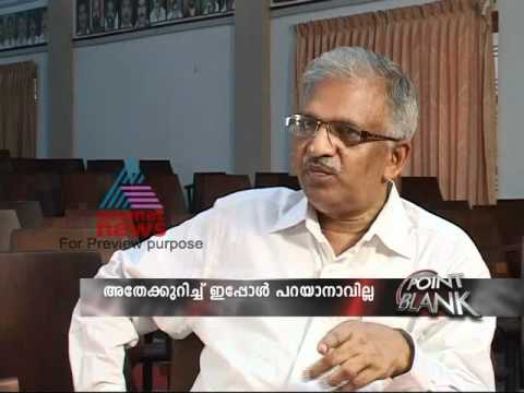 P Jayarajan:Point Blank 28,May Part 2