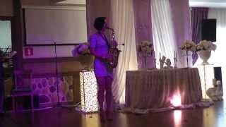 Саксофон на свадьбе теперь реальность Павлово на Оке