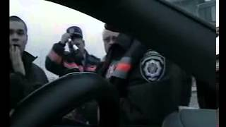 ГАИШНИК ОПОЗОРИЛСЯ ПРИКОЛ ДПС ГИБДД ГАИ!