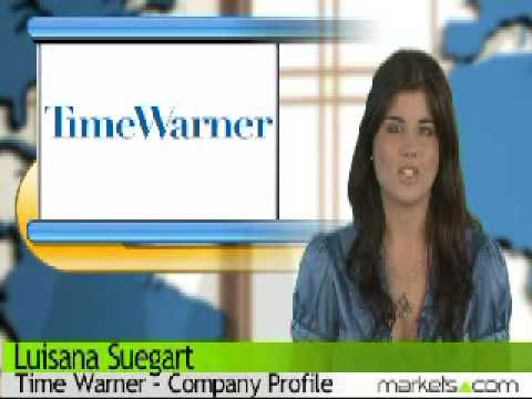 Time Warner Company Profile