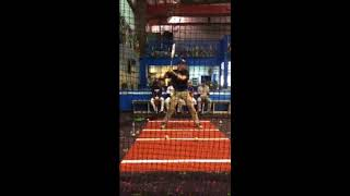 USA Baseball NTIS Tryout