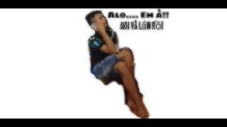 Văn Hiến || Troll Tĩnh Black Uống Rocket 1h CỰC MẠNH và cái kết | Vlog 1