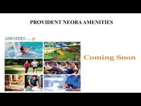 Provident Neora - http://www.providentneora.in