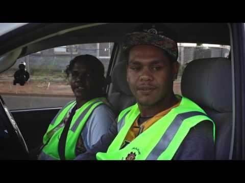 Night Patrol Training: Civil Law - Duty of Care (EASTERN ARRERNTE Version)