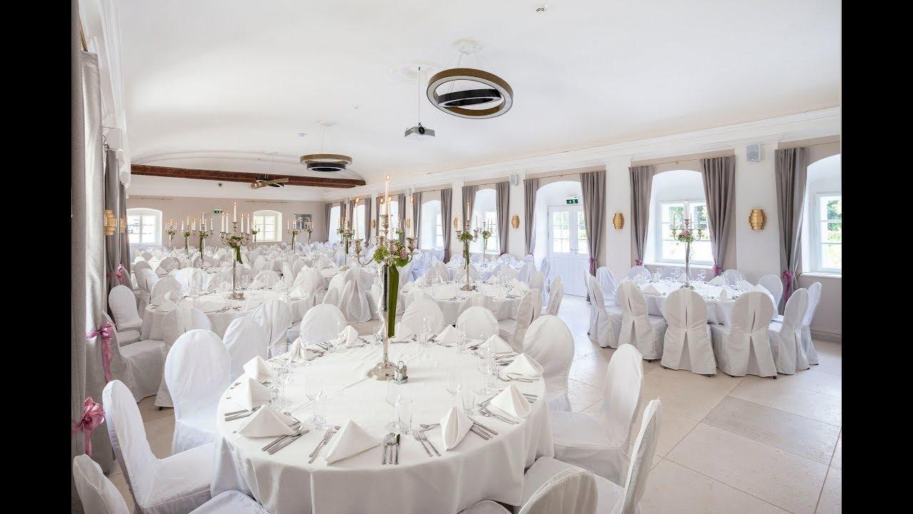 What Event Hochzeit Schloss Muhlbach