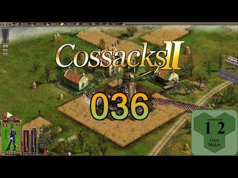 Let's Game - Cossacks 2 ~ 036 ~ One more bug - IK [EN] [HD+] |