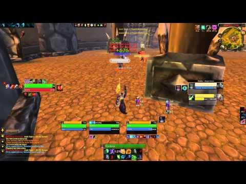feral druid pvp guide 3.3 5