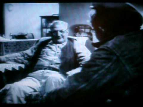 James Dean Talking With His Family (RARE)