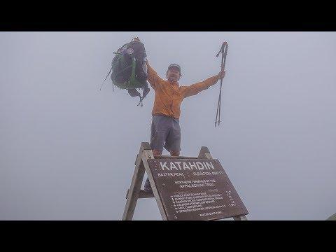 Hiking the Appalachian Trail Movie Documentary - BikeHikeSafari