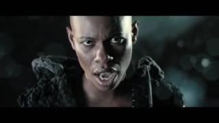 Кричащая Негритянка