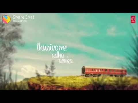 Thodari song very nice...,
