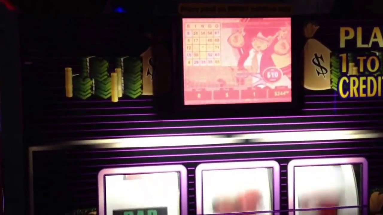 Vgt slot machines money bags christchurch casino corporate