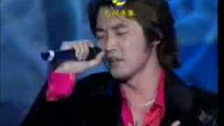 20001130上海反盗版演唱会--yesterday