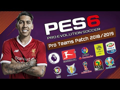 download pes 6 for pc full