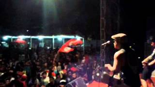 Tower Rasta Indonesia - Intro UNIKAL pekalongan 2014