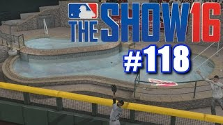 TWO GRAND SLAMS IN ONE INNING! | MLB The Show 16 | Road to the Show #118