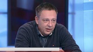 Степан Демура (15.04.2016) Прогноз до конца 2016 Рубль, долар, евро...