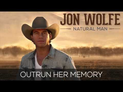 Outrun Her Memory - Natural Man - Official Track