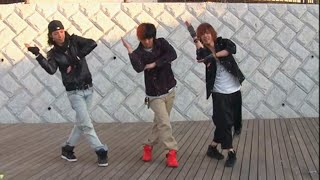 Repeat youtube video Ievan Polkka - By Anna ( English Ver. ) feat SHL dance