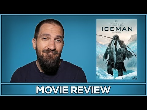 Iceman - Movie Review - (No Spoilers)