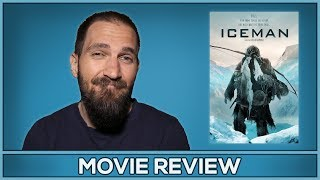 Iceman - Movie Review - (No Spoilers)