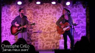 Concert My Major Company #3 - David Parienti / Christophe Cirillo thumbnail